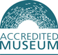 Logo for Museum Accreditation Board