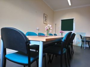 Small Meeting Room - up to 12 people - Cornwall's Regimental Museum