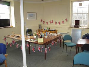 Room Hire - Pop up Cafe at Cornwall's Regimental Museum