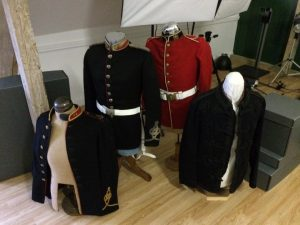 Support the Light Infantry Collection at Cornwall's Regimental Museum