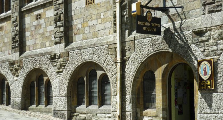 Bodmin Town Museum