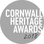 Cornwall Museums Partnership Cornwall Heritage Awards 2018