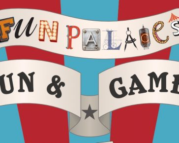 Fun Palace, Bodmin Keep