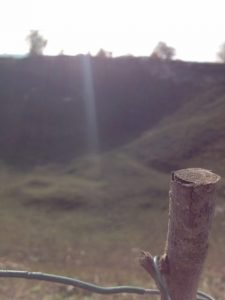 Trenches, Ypres