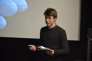 Oscar_Brown, articulation, public speaking competition, young curators
