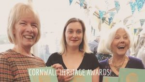 Cornwall Heritage Awards