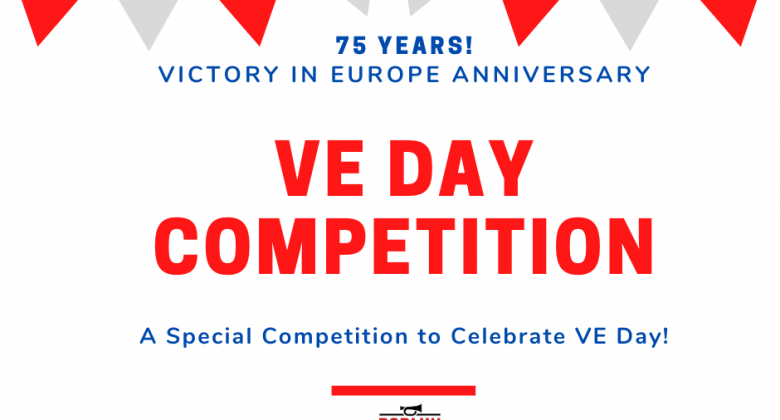 VE_Day_Competition