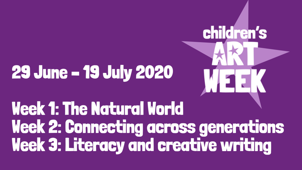 Children's Art Week