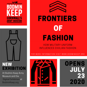 Frontiers of Fashion Exhibition
