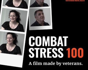 Combat Stress Film Screening