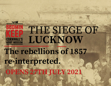 The Siege of Lucknow
